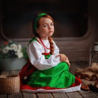 *** :: Елена Деева