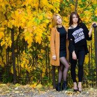 autumn :: Alexandra Shkil'naya