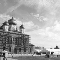 Успенский собор :: Михаил Рябов