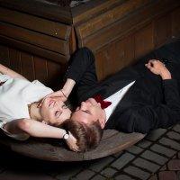 Свадьба :: Катя Богомолова