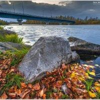Краски осени :: Павел Бирюков
