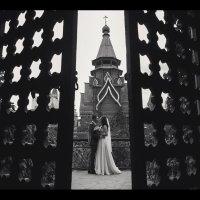 Валерия и Николай :: Анастасия Шумилова