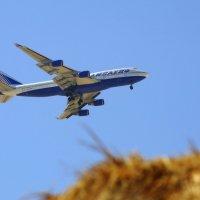 BOEING 747 :: vg154