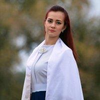 Любовь :: Валерий Лазарев