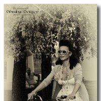 Вело прогулка в Английском стиле №24 :: Сергей Шруба
