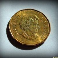 Английская монета :: Андрей Заломленков