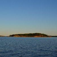 Беломорские острова :: Ольга