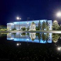 Администрация города... :: Алексей Белик