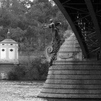Čechův most :: Татьяна [Sumtime]