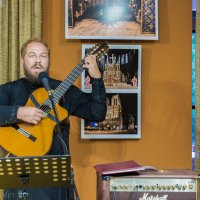 Бард :: Леонид Соболев