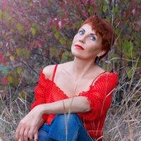 приятная осень... :: Райская птица Бородина