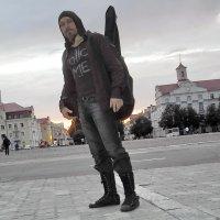 На площади :: Денис Бугров