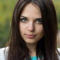Юлия :: Александр Вавилов