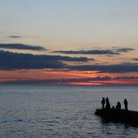 Рыбаки :: valeriy khlopunov