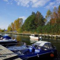 Даларё Швеция :: Swetlana V