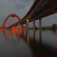 Живописный мост :: Alex