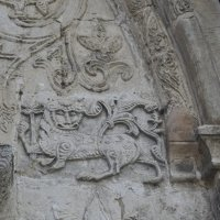 стены Георгиевского собора :: надежда
