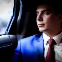 Жених :: Фотограф Андрей Журавлев