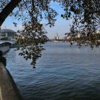 На реке :: Владимир