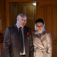 венчание, :: lev