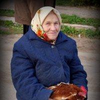 Купите петушка :: Андрей Заломленков