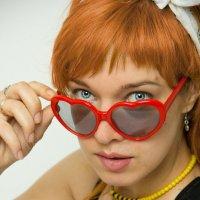Stacey :: Алина Ясмина (J.D.-Ray)