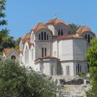 Греция, Афины :: Лев