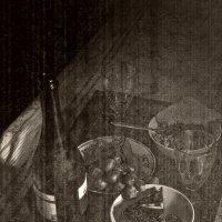 некоторое питие под пятницу :: Paul B.
