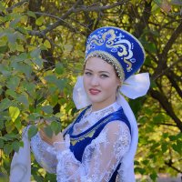 Аксаковские дни в Уфе. :: arkadii