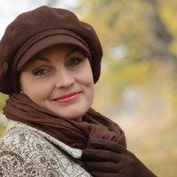 Похолодало.. :: Вета Жаринова