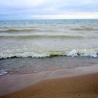Ты волна моя волна , ты гульлива и вольна ... :: Мила Бовкун