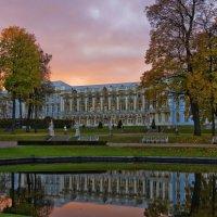 Екатерининский дворец. :: Ирэна Мазакина
