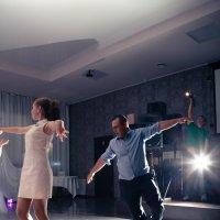 танец :: Андрей Баканов