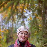 Осенняя прогулка :: Ирина Kачевская
