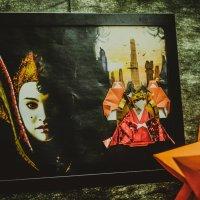 Фестиваль Фантастики и Фэнтези (Ф3) 2015 :: Степан Сопегин