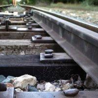 Железная дорога. :: Александра .