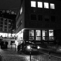 Ночная прогулка :: Elen Dol