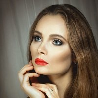Оксана :: Евгений Кутузов