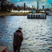 рыбачок :: Рома Григорьев