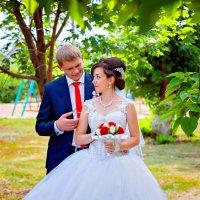 Андрей и Юлия :: Евгения Клепинина