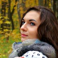 Романтизм в осенний день :: Мария Кузнецова