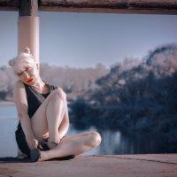 Only white of deja vu :: Николай Фролов