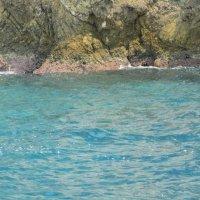 бирюзовое море Турции :: tgtyjdrf