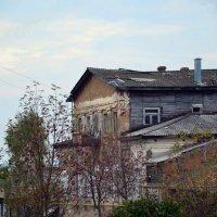 Старый дом :: Николай Варламов