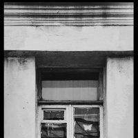 Окна :: Анна (Анка) Салтыкова