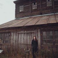 Одиночество :: Ирина Кулагина