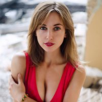 Ее взгляд был трепетным... :: Марина Руденко