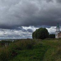 Берег :: Дмитрий Близнюченко