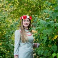 лето... Бабье! :: Мария Корнилова