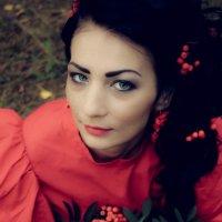 виктория :: Yana Odintsova